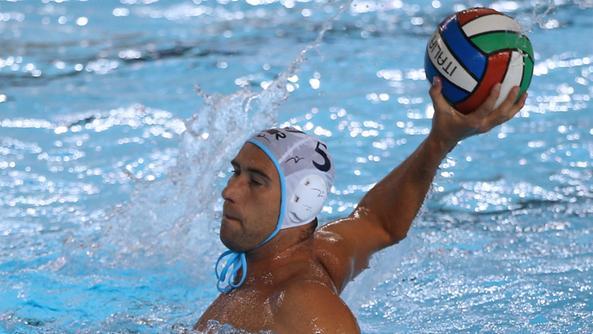 El español Guillermo Molina cerca de conseguir un nuevo título europeo / V.K.