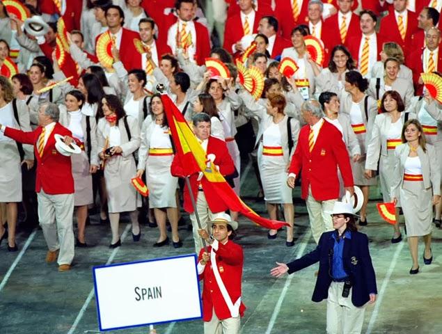 En esos Juegos de Sidney 2000, la selección española perdió ante Yugoslavia y acabó en cuarto lugar / RTVE