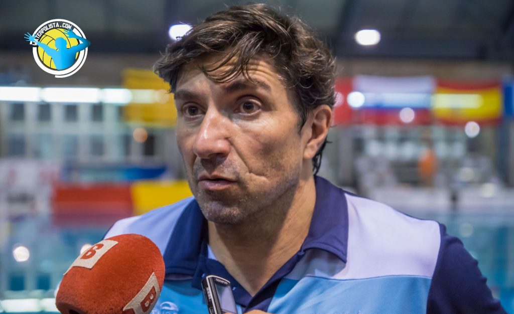 El Director Técnico del CNSA hace una valoración de la temporada pasada / BILLY RAMÓN